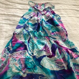 Women's Lilly Pulitzer never worn dress